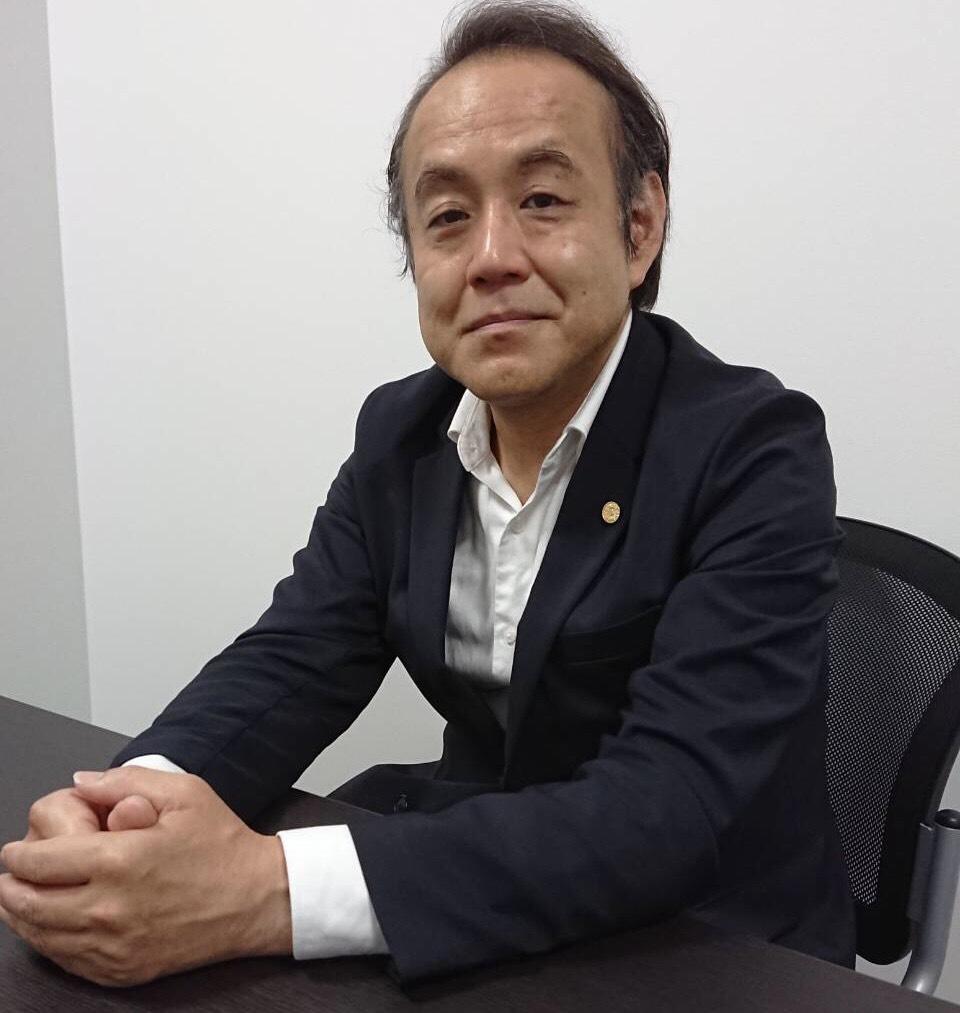 代表 藤井修